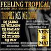 SOIREE AU FEELING TROPICAL A NANTES