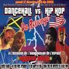 "soiree promo DANCEHALL versus HIP HOP ""DA REVENGE"""