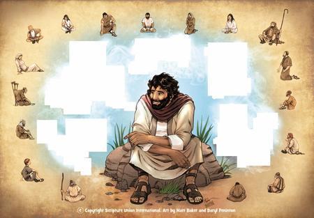 Le dernier pèlerinage de Jésus à Jérusalem : le regard de l'exégèse historico-critique (2ème partie)