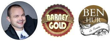 Barney Gold