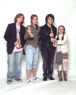 2004 (Shoots) - Bravo Otto Awards Portraits