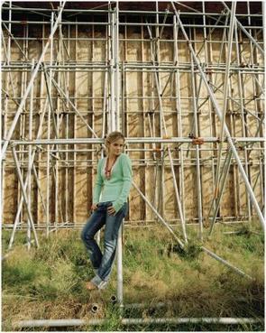 2005 (Photoshoots) : Girl's Life