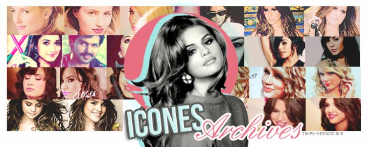 ~ Icones Gratuites