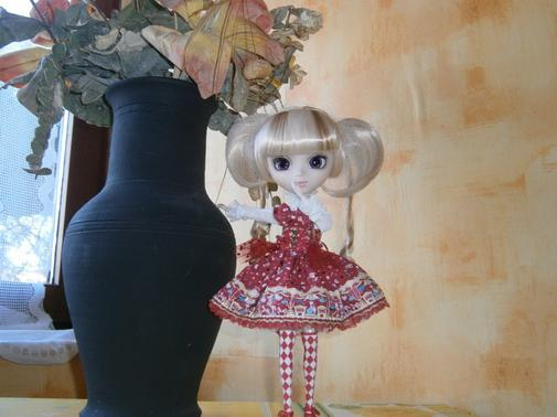 ma princesse Chaiinee
