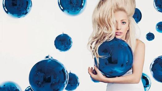 26/12/13 - Lady Gaga: ARTPOP certifié disque d'Or aux USA