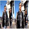 Visite de SF avec Georg =)