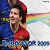 Lionel Messi ♥, cherche pàh ; Ballon d'Or 2009 ;)