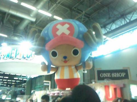 Japan Expo !!!