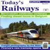 Bibio : Today's Railways Europe Issue 173 May 2010