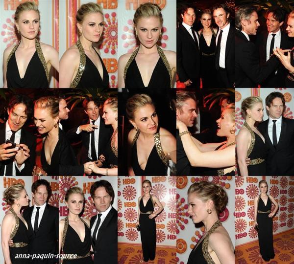 18 septembre 2011 - Ammy Awards