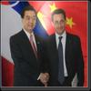 Denières nouvelles de Nicolas Sarkozy ... !!!