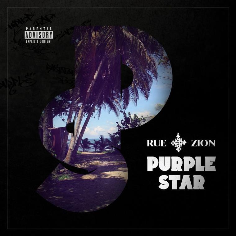 "new mixtape ""rue zion"""