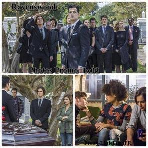 Ravenswood : Photos Promo 1x03