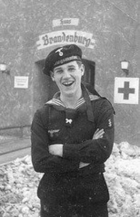 Insigne infirmier KM WW2.