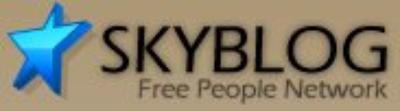 L'évolution de Skyrock