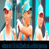 Elena bat Scheepers elle retrouvera Petrova en 1/4 de finale !