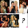 Ashley Tisdale & Vanessa Hudgens : BFF ♥