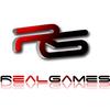 8eme Logo 3D Team Realgames .