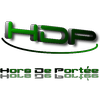 10eme Logo 3D Team HdP !