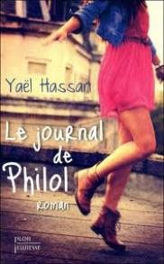 Le journal de Philol -> Yaël Hassan