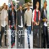 Chris's Best look ` (❤)  Vote pour la tenue préférée.