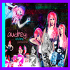 ---------------------------------------------------------------Audrey Kitching---------------------------------------------------------------
