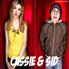 More about Cassie & Sid