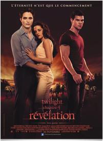 """Citations de """"Twilight 4"""" (1ere partie)"""