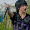 Mitchel Musso / Welcome To Hollywood (2009)