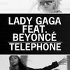 Lαdy GαGα Ft Beyonce -Telephone