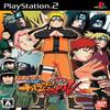 Naruto Shippuuden : Ultimate Ninja 4 ou naruto ultimate accel