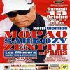 Koffi Olomidé mopao sarkozi le 13 octobre