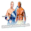 Duel : Christian Vs Shelton Benjamin