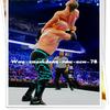 Les Résultats De WWE Smackdown