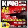 le 24 Decembre au Palais des Congres de Montreuil(paris)