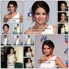 Selena étais aux Univision Premios Juventud Awards in Miami ce 15 juin 2010