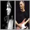 David Gilmour  ou les grand espoirs (Pink Floyd)