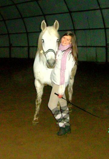 """""""On a tendance, de nos jours, à oublier que l'équitation est un art. Or l'art n'existe pas sans amour."""