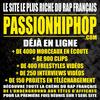 PASSION HIP HOP