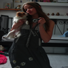 My and My dog ily