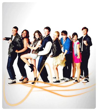Glee-Mamma.Mia. Chapitre 1