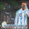 Argentine-Allemagne 4-0 ='(