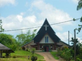 Village de Cacao