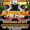 CONCOURS DE DJ ALLSTAR