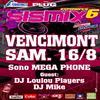 VENCIMONT : Fête du 15 AOUT !!!