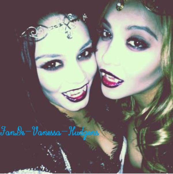 En Vampires Pour Halloween