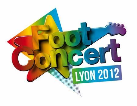 Foot Concert 2012 !