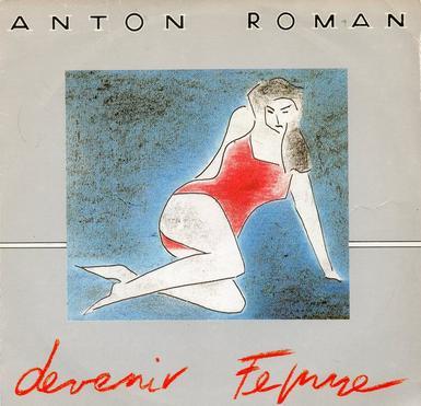 Le jeu des différences Tony Romano / Anton Roman - Devenir Femme
