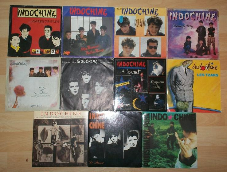 Collection Ma collection Indochine