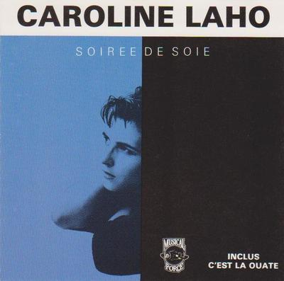 L'ombre de la lumière  Caroline Laho - C'est la ouate (1987)